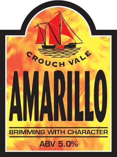 Amarillo Ale