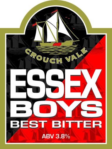 Essex Boys Best Bitter