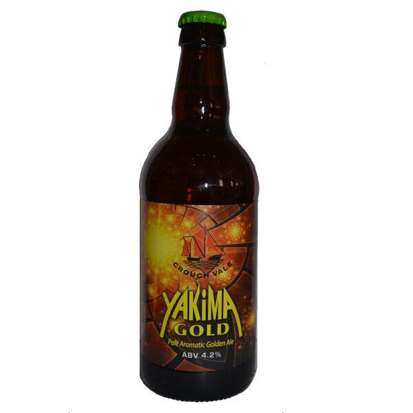 Yakima Gold Beer