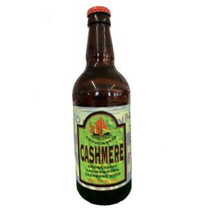 Cashmere 500ml. Bottle